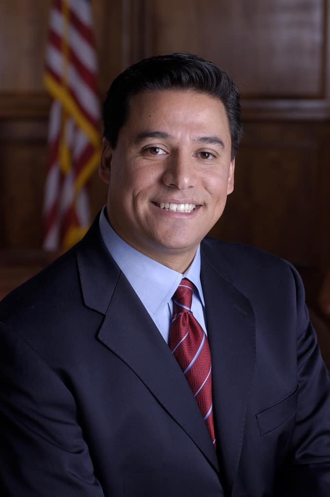 Councilman José Huizar, Los Angeles City Council, 14th District