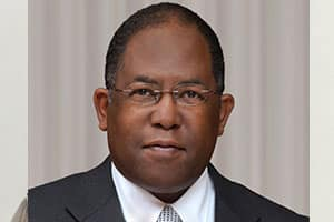 The Honorable Mark Ridley - Thomas
