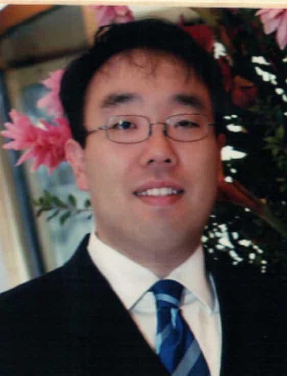 Dr. Daniel K. Kimura, Optometrist