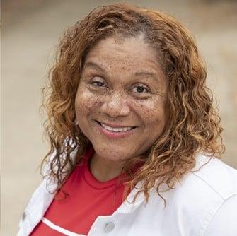 Renee Smith — Director of Advancement