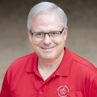 Steve Kennedy, Chief Financial Officer