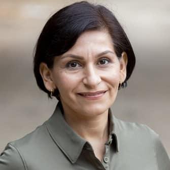 Teresa Antelo, MPH,Director of Grants Management