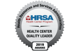 HRSA Certificate of Compliance