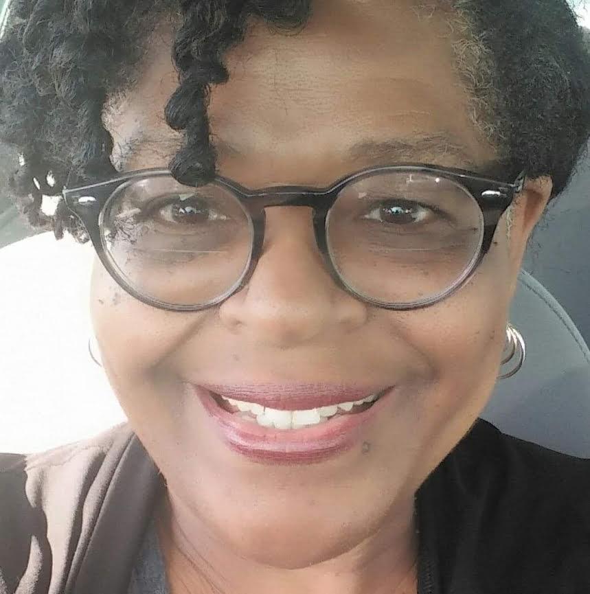 Cheryl Barnes — Director of Human Resources